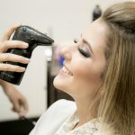Airbrush: a tecnologia na maquiagem