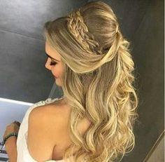 Penteado em tendencia 12