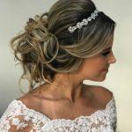 15 tendências de penteados para noivas