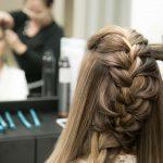 Tendência de penteados para noivas 2019